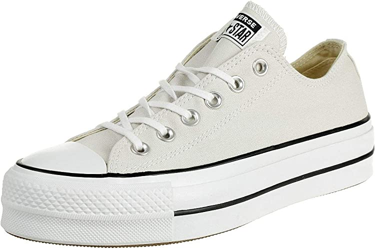 converse all star lift ox femme