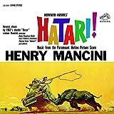 Hatari! (2 LP, 200 Gram, 45 RPM)