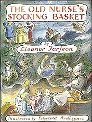 The Old Nurse's Stocking Basket av Eleanor…