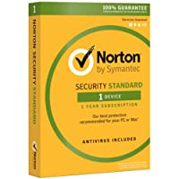 Norton Security Standard (for 1 Device)