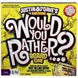 Would You Rather Board Game