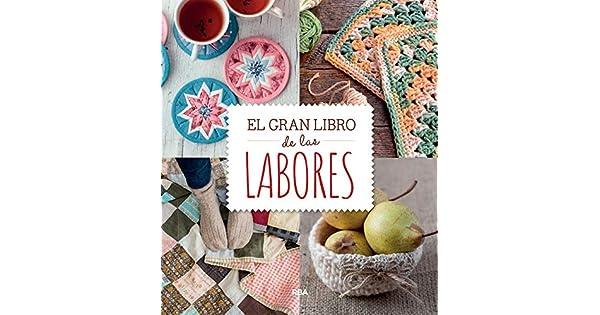 Amazon.com: El gran libro de las labores del hogar (Spanish ...