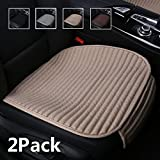 Best Auto Seat Cushions - Suninbox Car Seat Covers Front Seats Only,2Pack Bottom Review