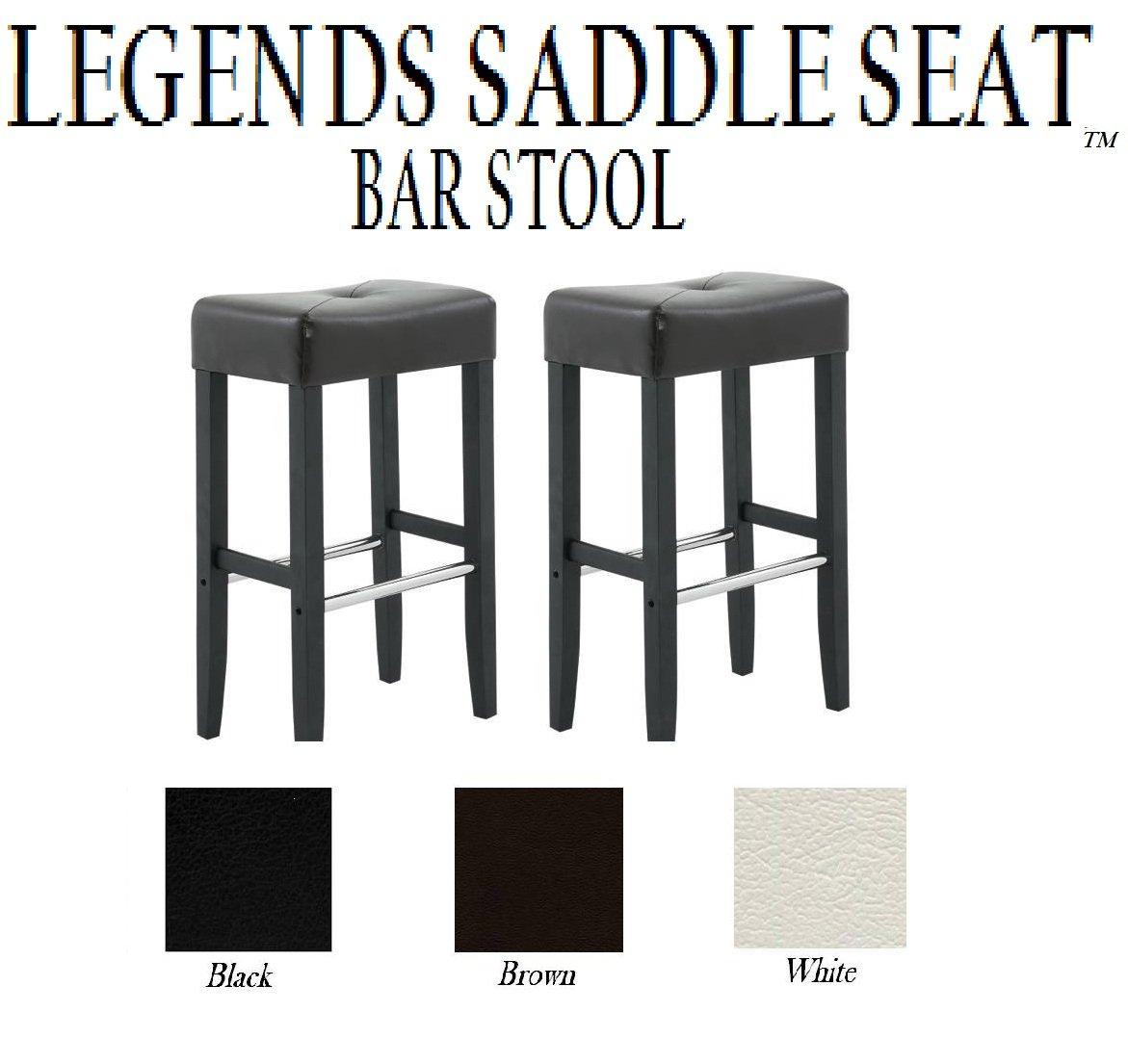 Amazon.com: Legends Modern Upholstered 30