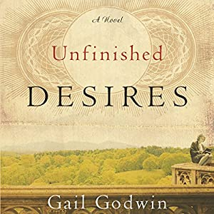 Unfinished Desires Audiobook