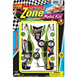 : Speed Zone Model Kit
