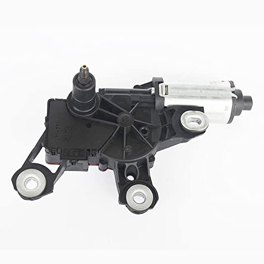 Motor de limpiaparabrisas trasero 8E9955711B / 8E9955711A: Amazon.es: Coche y moto