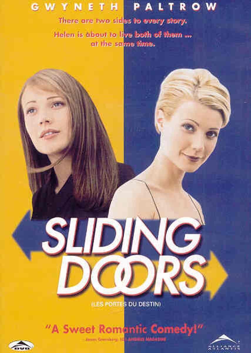 Sliding Doors Les Portes Du Destin Bilingual Amazon Gwyneth