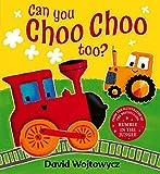 Can You Choo Choo Too?