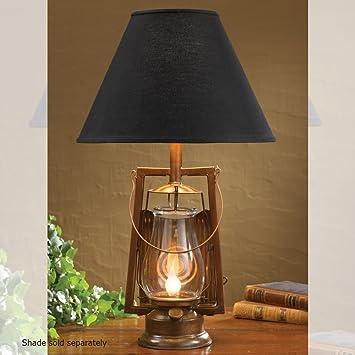 Beautiful Lumberton Lantern Lamp