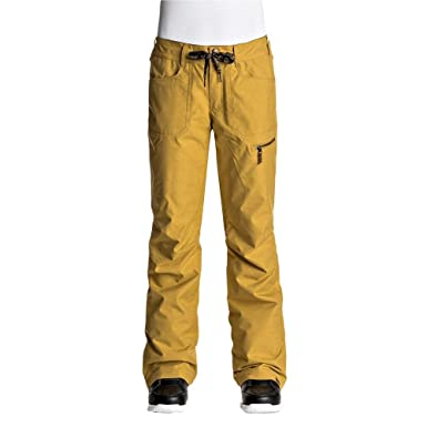 88ebc35c1f Amazon.com: Roxy Women's Rifter Snow Pant: Clothing