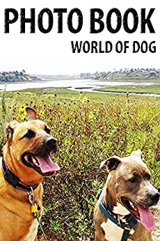 PHOTO BOOK WORLD OF DOG VOL.20: Photography, Photo Book