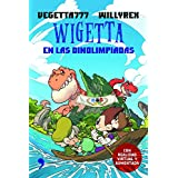 Wigetta en las Dinolimpiadas (4you2) (Spanish Edition)