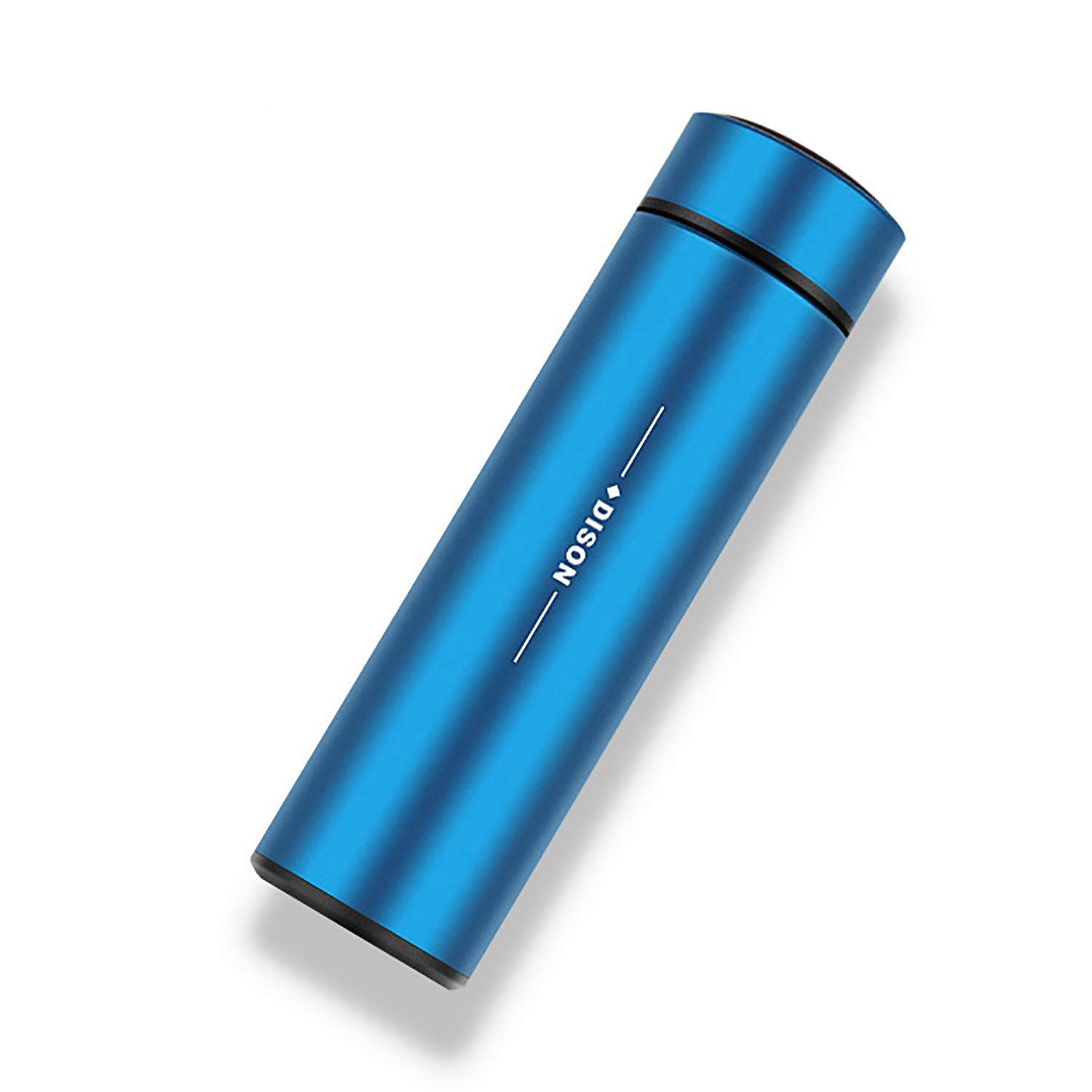 Dison Portable Insulin Cooler Mini Cold Refrigerato 24 Hours at 2-8 Chilled Cup Cooler Box Drug Constant Temperature Refrigerated Blue by dison (Image #8)