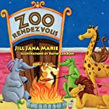 Zoo Rendezvous, Jill Jana Marie, 0981757294