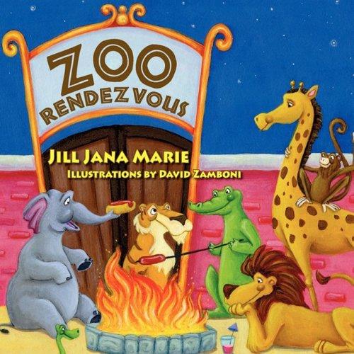 Zoo Rendezvous ebook