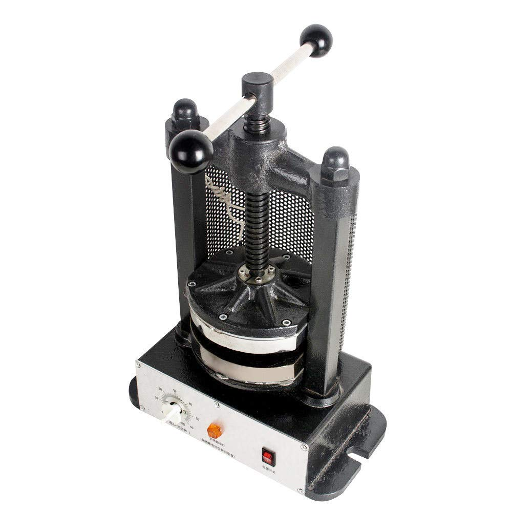 Superdental High Pressure Polymerizer Press and Polymerization Unit Lab Equipment 600W AX-PT1