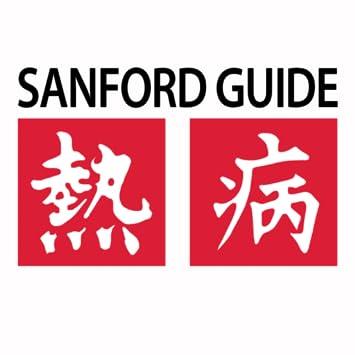 Kết quả hình ảnh cho sanford guide