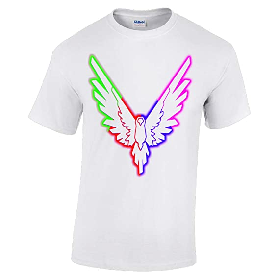 MAV004 Childrens Kids Logang T Shirt Jake Paul Logan Logang JP Youtuber  Maverick Team Various Colours: Amazon.co.uk: Clothing