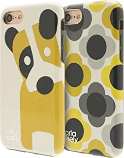 d0fb5cba1c Orla Kiely: Giant Flower & Spot The Dog Twin Pack - Official iPhone  Protective Case