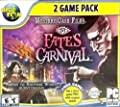 Mystery Case Files 2 Pack: Fate's Carnival + Bridge to Another World: Burnt Dreams