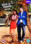Death in Paradise - Series 4 [DVD] [2...