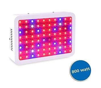 Pour En Horticole 800w Culture 4373 Lampe 80 Intérieur Led De ordBxeC