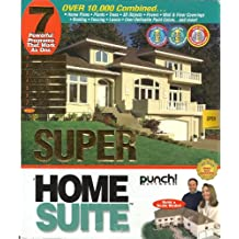 Punch! Super Home Suite - Old Version