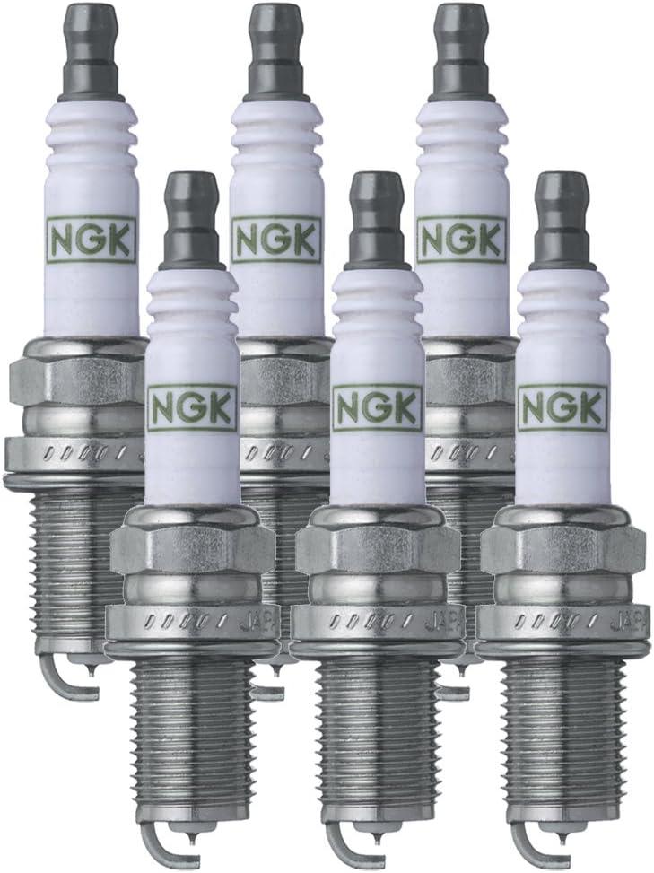 NGK ZFR6FGP G-Power Spark Plug
