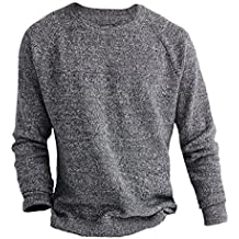 Abercrombie Men's Crewneck Sweater Sweatshirt