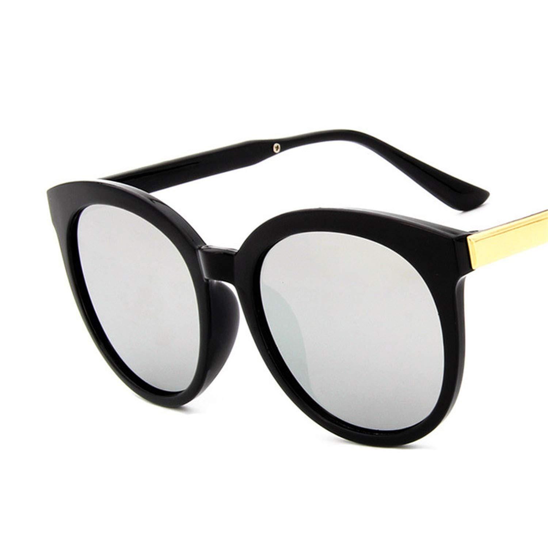 YSA Gafas de Sol clásicas Gafas de Sol Deportivas Gafas de ...