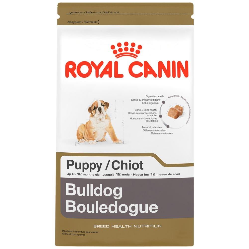 Amazon royal canin breed health nutrition bulldog puppy dry amazon royal canin breed health nutrition bulldog puppy dry dog food 30 pound pet supplies nvjuhfo Gallery