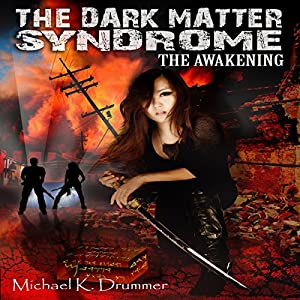 Dark Matter Syndrome Audiobook