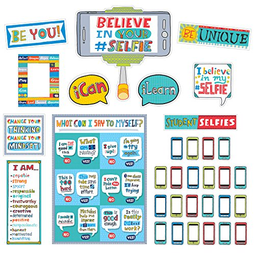 About Bulletin Board Set - Creative Teaching Press Bulletin Board Teaching Material (2959)