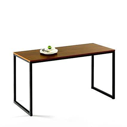 Swell Amazon Com Minimal Computer Desk Dining Workspace Table Download Free Architecture Designs Salvmadebymaigaardcom