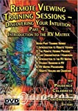 Remote Viewing Training Sessions - Part 4 of 7 - Introduction to the RV Matrix