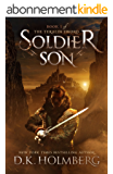 Soldier Son (The Teralin Sword Book 1) (English Edition)