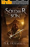 Soldier Son (The Teralin Sword Book 1)