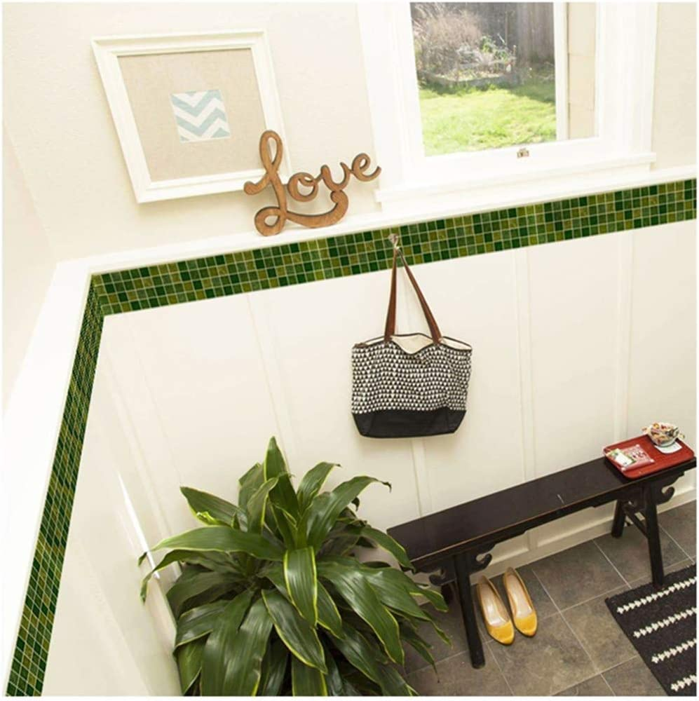 Banggo 10m Boys Room Wallpaper Border Self Adhesive Kitchen Bathroom Sticker Kids Bedroom Wall Paper Border Wall Borders Sticker