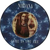 Come as you are (picture disc)