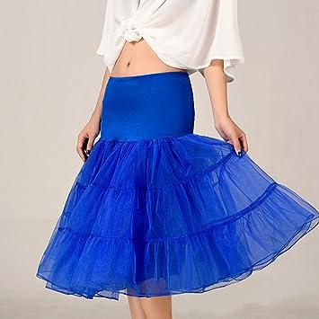 Falda de tul para boda de 10 colores bue L: Amazon.es: Belleza