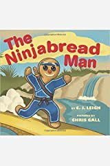 The Ninjabread Man Paperback
