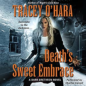 Death's Sweet Embrace Audiobook