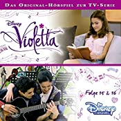 Violetta 15 & 16 | Katrin Wiegand, Marian Szymczk