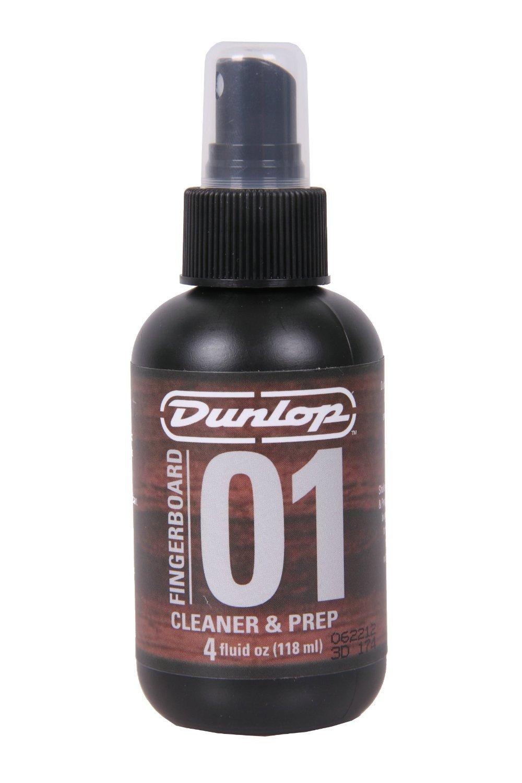 Jim Dunlop 6524 Fingerboard Cleaner