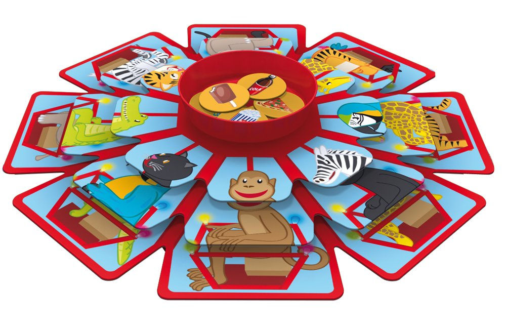Magical Carousel International Playthings P25095