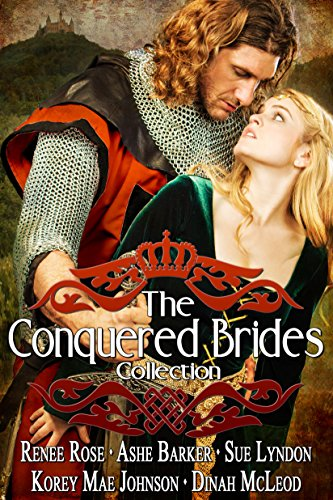Lyndon Collection - The Conquered Brides