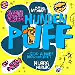 Godteposen: hunden Puff | Martin Nygaard