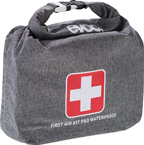 Evoc Erste Hilfe Set First Aid Kit, black/heather, 7016302354