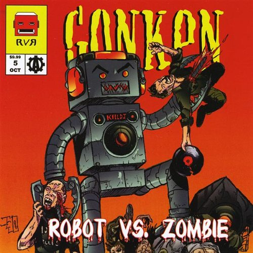 zombies v robots - 8